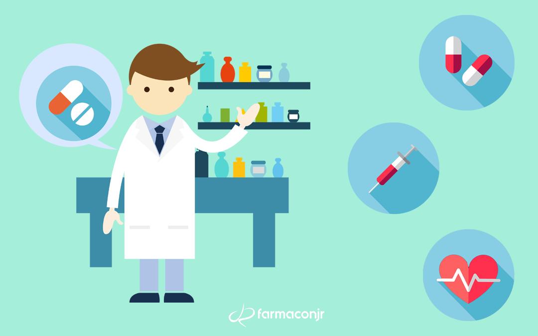 Farmácia clínica: Por que ter um consultório farmacêutico em sua Farmácia?