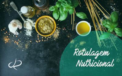 A Importância da Rotulagem Nutricional