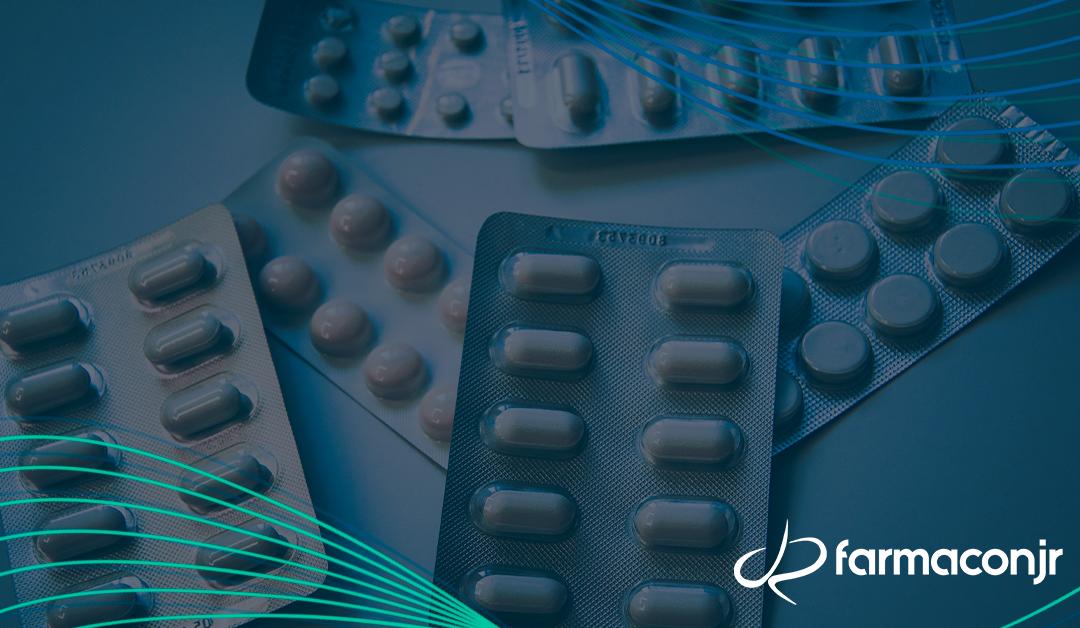 Medicamento genérico, similar e de referência, entenda a diferença