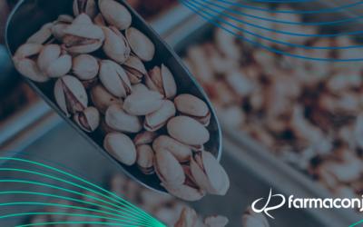 Principais alérgenos presentes em alimentos