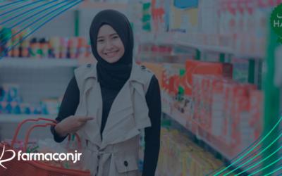 Mercado Halal e sua crescente economia