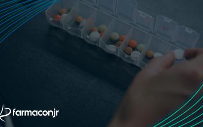 Boas práticas de armazenamento de medicamentos